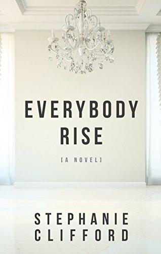 9781410484352: Everybody Rise (Thorndike Press Large Print Basic Series)