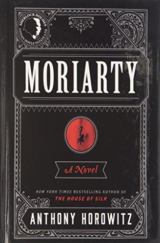 9781410484390: Moriarty