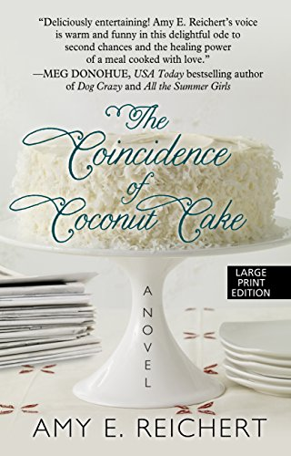 9781410484413: The Coincidence of Coconut Cake (Thorndike Press Large Print Women's Fiction)