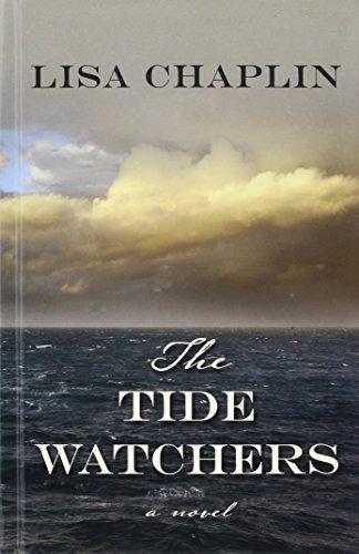 9781410484420: The Tide Watchers (Thorndike Press Large Print Historical Fiction)