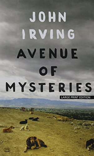 9781410484482: Avenue of Mysteries (Thorndike Press Large Print Basic)