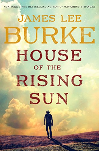 9781410484765: House of the Rising Sun (Wheeler Large Print Book Series)