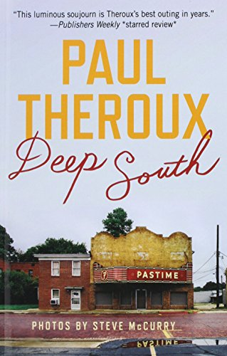 9781410484772: Deep South: Four Seasons on Back Roads