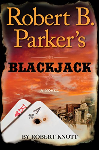 9781410484840: Robert B. Parker's Blackjack (Wheeler Publishing Large Print Hardcover)