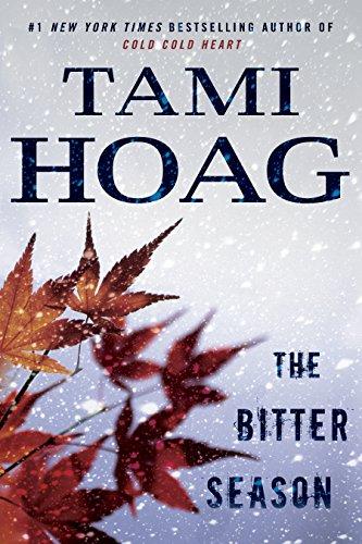 9781410484857: The Bitter Season (Wheeler Large Print Book Series)