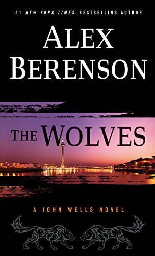 9781410484871: The Wolves (John Wells)
