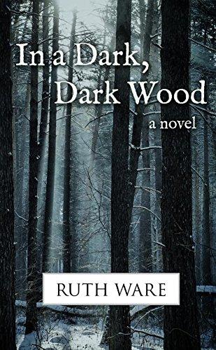 9781410484987: In a Dark, Dark Wood