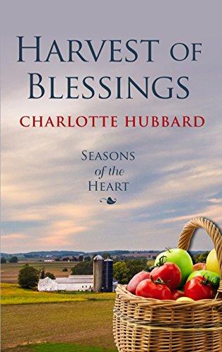 9781410485137: Harvest of Blessings (Seasons of the Heart)