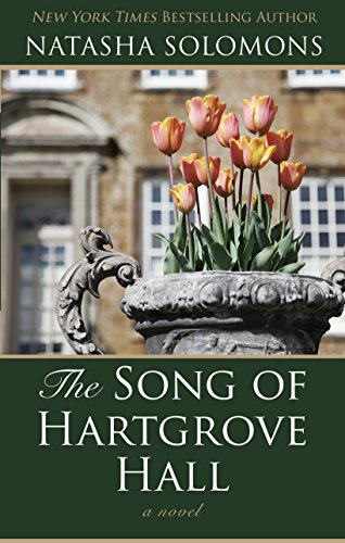 9781410485229: The Song of Hartgrove Hall