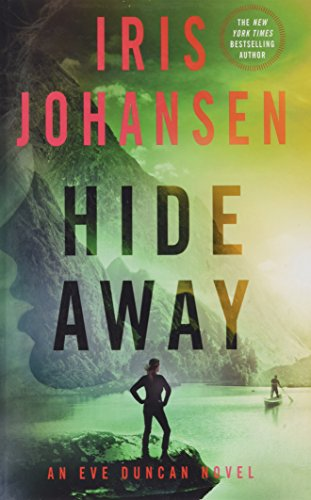 Hide Away (Hardcover): Iris Johansen