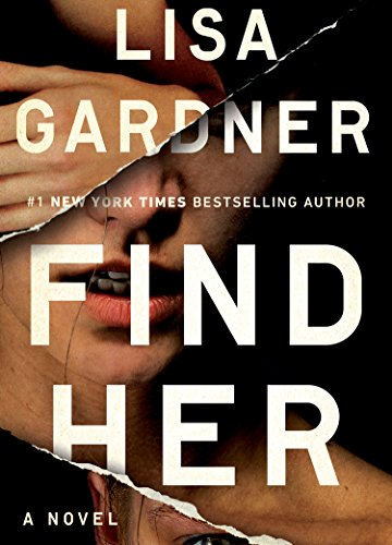 9781410485342: Find Her (Thorndike Press Large Print Core Series)