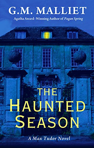 9781410485496: The Haunted Season (A Max Tudor Novel)