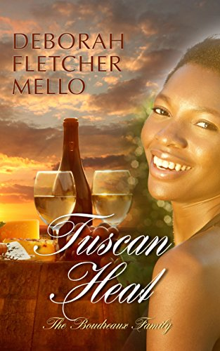 9781410485571: Tuscan Heat (The Boudreaux Family)