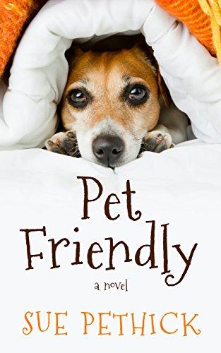 9781410485663: Pet Friendly (Thorndike Press Large Print Clean Reads)