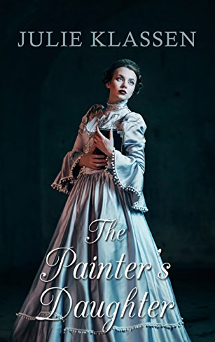 9781410485694: The Painter's Daughter (Thorndike Press Large Print Christian Historical Fiction)