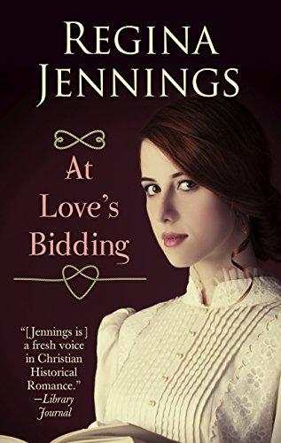 At Love's Bidding: Jennings, Regina
