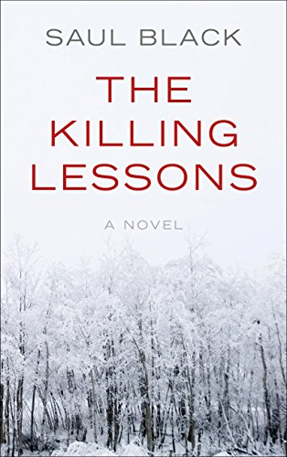 9781410485878: The Killing Lessons (Thorndike Press large print mystery)