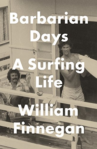9781410485892: Barbarian Days: A Surfing Life (Thorndike Press Large Print Biographies and Memoirs)