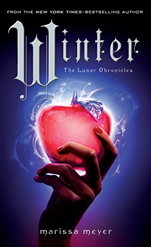 9781410485908: Winter (The Lunar Chronicles)