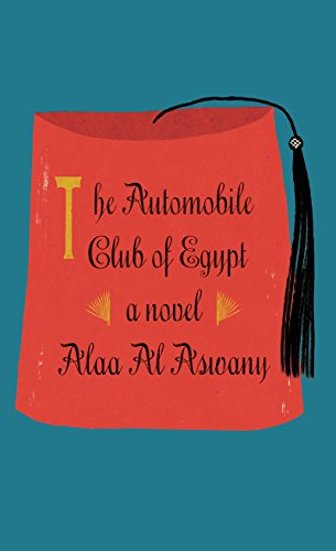 9781410485915: The Automobile Club of Egypt