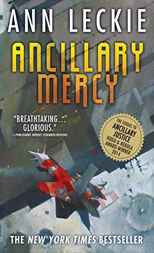 9781410486028: Ancillary Mercy