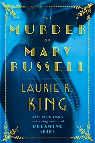 9781410486042: The Murder of Mary Russell (A Novel of Suspense Featuring Mary Russell and Sherlock Holmes)