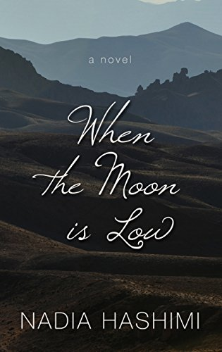 9781410486059: When the Moon Is Low (Thorndike Press Large Print Core)