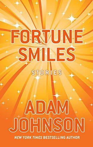 9781410486073: Fortune Smiles: Stories (Wheeler Publishing Large Print Hardcover)