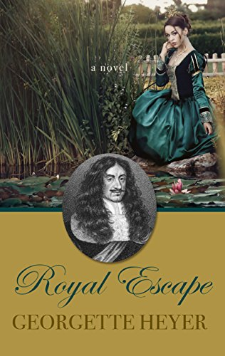 9781410486103: Royal Escape (Thorndike Press Large Print Clean Reads)