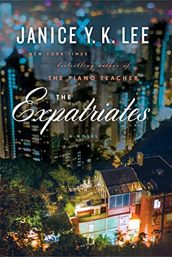 9781410486141: The Expatriates (Thorndike Press Large Print Peer Picks)