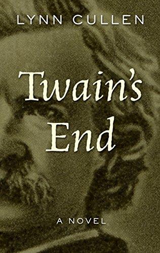 9781410486219: Twain's End (Wheeler Large Print Book Series)