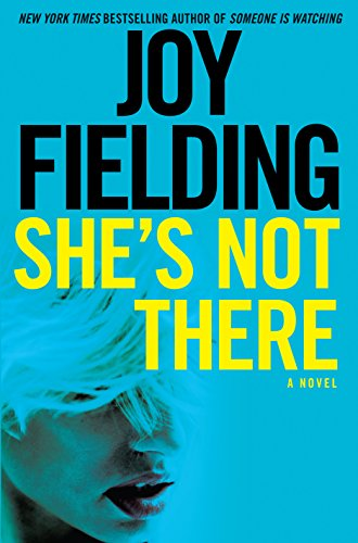 9781410486257: She's Not There (Thorndike Press Large Print Core Series)