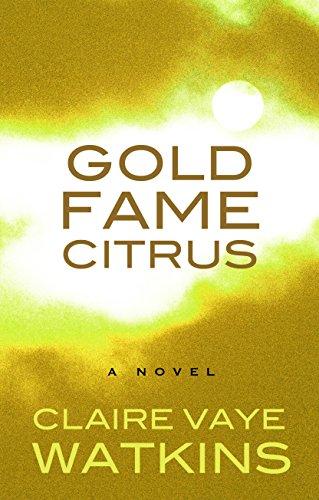 9781410486301: Gold Fame Citrus (Thorndike Press Large Print Core Series)