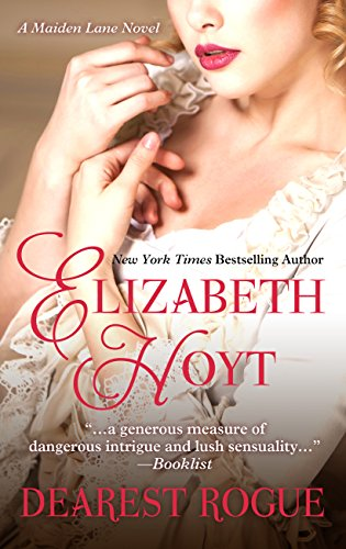 9781410486356: Dearest Rogue (Thorndike Press Large Print Romance Series)