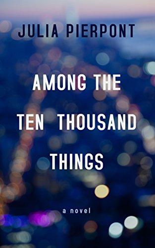 9781410486394: Among the Ten Thousand Things