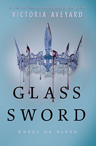 9781410486684: Glass Sword (Red Queen)