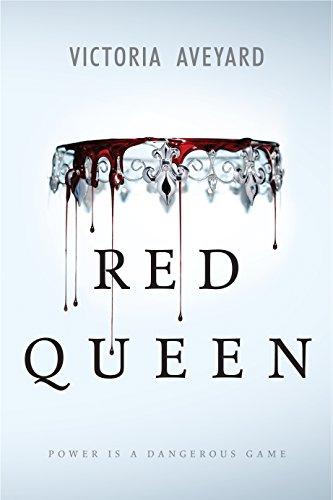 9781410486691: Red Queen (Thorndike Press Large Print Literacy Bridge Series)