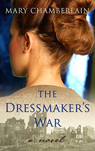 9781410486714: The Dressmaker's War (Thorndike Press Large Print Historical Fiction)