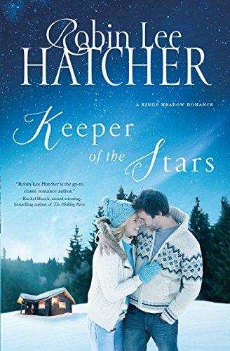 9781410486721: Keeper of the Stars (A Kings Meadow Novel)