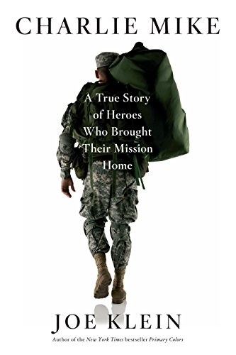 9781410486738: Charlie Mike: A True Story of Heroes Who Brought Their Mission Home (Thorndike Press Large Print Popular and Narrative Nonfiction Series)