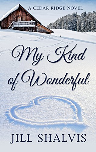 9781410486844: My Kind of Wonderful (A Cedar Ridge Novel)