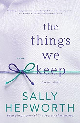 9781410486868: The Things We Keep (Thorndike Press Large Print Women's Fiction)