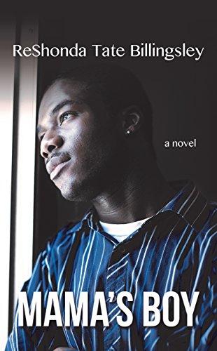 9781410487032: Mama's Boy (Thorndike Press Large Print African-American)