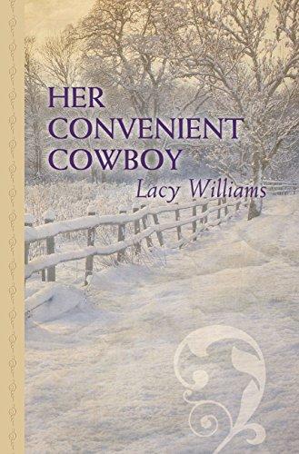 9781410487209: Her Convenient Cowboy (Thorndike Large Print Gentle Romance Series)