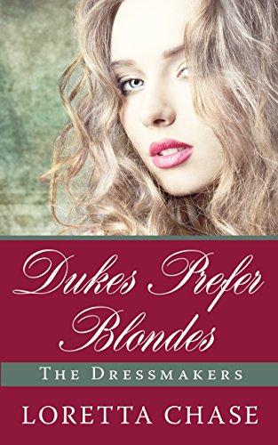 9781410487322: Dukes Prefer Blondes (Thorndike Press Large Print Romance Series)