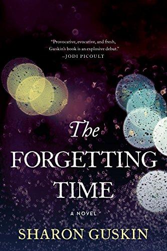 The Forgetting Time (Thorndike Press large print: Sharon Guskin
