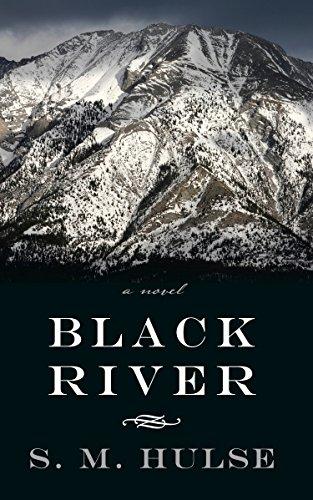 9781410487483: Black River