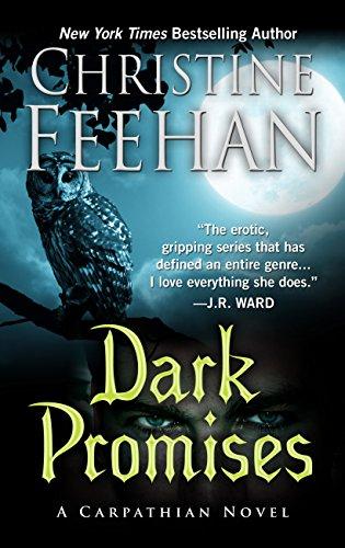 9781410487643: Dark Promises (A Carpathian Novel)