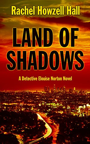9781410487681: Land of Shadows (Detective Elouise Norton)