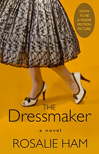 9781410487698: The Dressmaker (Thorndike Press Large Print Historical Fiction)